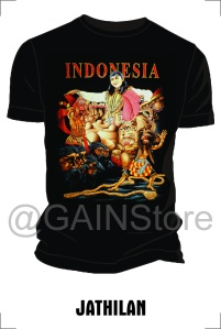 GAINStore | Tour's & Travel, Jual Kaos, Rent car, Baterai
